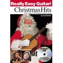 Really Easy Guitar! Christmas Hits