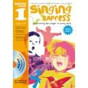 Singing Express 1 Single-user licence