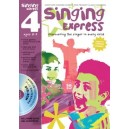 Singing Express 4 Site licence