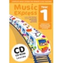 Music Express: Year 1