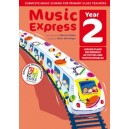 Music Express: Year 2
