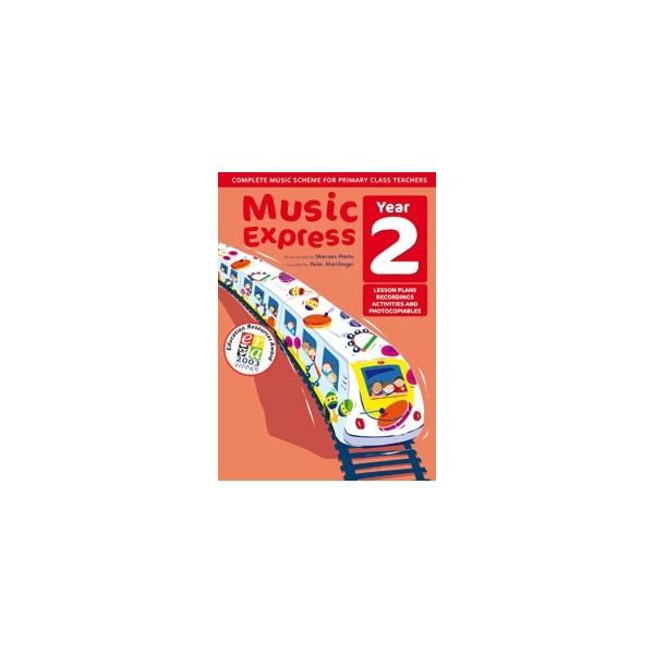Music Express: Year 2