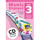 Music Express: Year 3