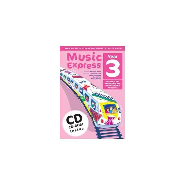 Music Express: Year 3