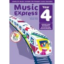 Music Express: Year 4