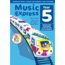 Music Express: Year 5