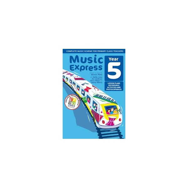 Music Express: Year 5