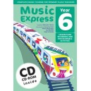 Music Express: Year 6