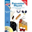 Percussion Players