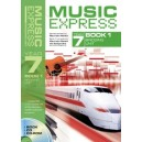 Music Express Year 7 Book 1