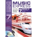 Music Express Year 7 Book 5