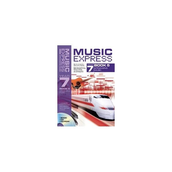 Music Express Year 7 Book 5