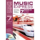 Music Express Year 7 Book 6