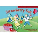 Strawberry Fair (Book & CD)