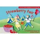 Strawberry Fair (Book & CD)