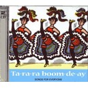 Ta-ra-ra Boom-de-ay (Double CD only)