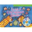Sing a Christmas Cracker