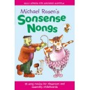 Sonsense Nongs: Singalong DVD-ROM Single user