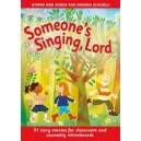 Someones Singing, Lord: Singalong DVD ROM Single-user