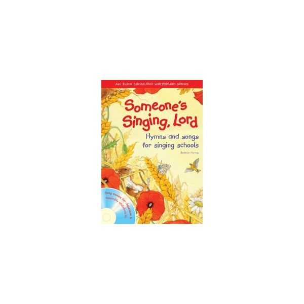 Someones Singing, Lord: Singalong DVD ROM Site License