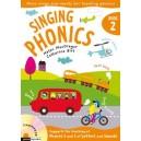 Singing Phonics 2