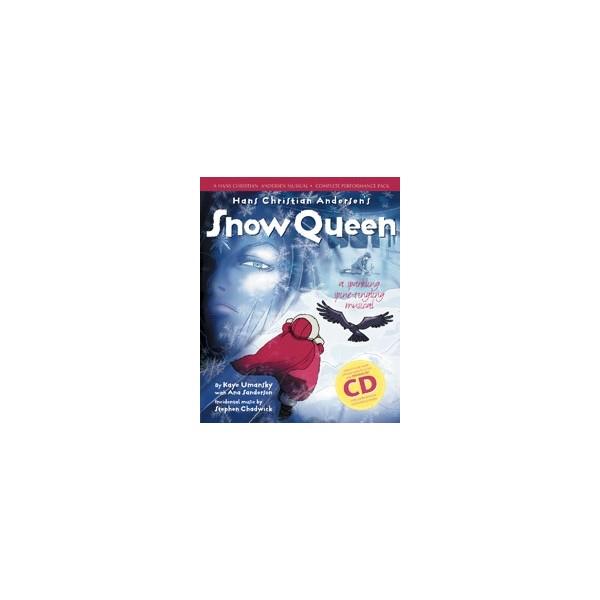 Hans Christian Andersens Snow Queen