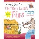 Roald Dahls The Three Little Pigs