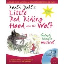 Roald Dahls Little Red Riding Hood and the Wolf