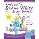 Roald Dahls Snow-White and the Seven Dwarfs