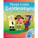 Three Little Celebrations