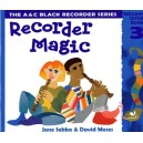 Recorder Magic: Descant Tutor Book 3