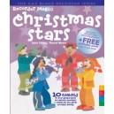Recorder Magic Christmas Stars