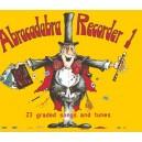 Abracadabra Recorder Book 1