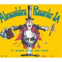 Abracadabra Recorder Book 1A