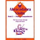 Abracadabra Violin Book 2 Piano Accompaniments