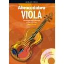 Abracadabra Viola Book 1 Pupils Book + CD