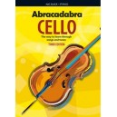 Abracadabra Cello Pupils Book 3rd Edition