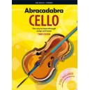 Abracadabra Cello Pupils book + 2 CDs 3rd Edition