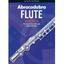 Abracadabra Flute Pupils Book 3rd Edition