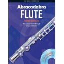 Abracadabra Flute Pupils Book + CD 3rd Edition