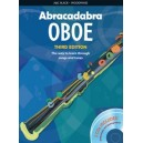 Abracadabra Oboe Pupils Book + CD 3rd Edition