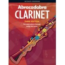 Abracadabra Clarinet Pupils Book + 2 CDs 3rd Edition