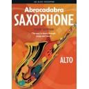 Abracadabra Saxophone Pupils Book 3rd Edition