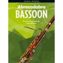 Abracadabra Bassoon Pupils Book