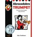 Abracadabra Trumpet Pupils Book + CD