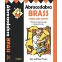 Abracadabra Brass - Treble Clef Pupils Book