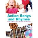 Action Songs and Rhymes