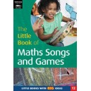 Little Book of Maths Songs and Games