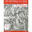 W.H. Neidlinger: The Birthday Of A King (SA) - Neidlinger, William (Composer)