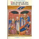 Gian Carlo Menotti: Death Of The Bishop Of Brindisi (Vocal Score) - Menotti, Gian Carlo (Artist)